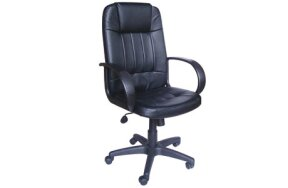 MANAGER CHAIR WITH WHEELS